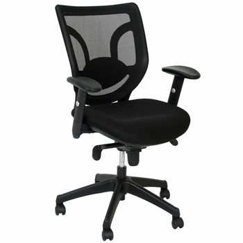 mesh chair, mesh multi-function, office furniture, mesh office furniture, mesh multi-function office furniture, KB-8901B, Task chair, Multi-function Task chair
