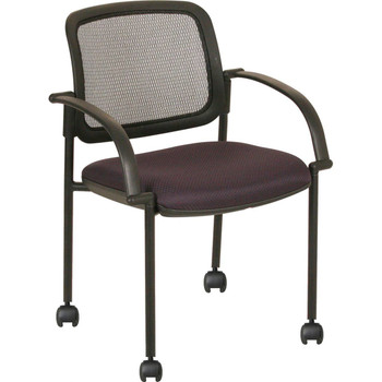 office furniture, waiting room furniture, reception chair, guest chair, guest seating, SX-W4067C