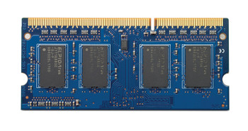 HP 4GB DDR3L-1600 1.35V SODIMM US ram (Renewed)