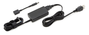 HP Smart AC Power Adapter - 45W (Renewed)