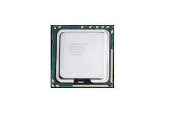 Intel Xeon L5520 2.26GHz 4-Core CPU  LOT OF 5 (Renewed)