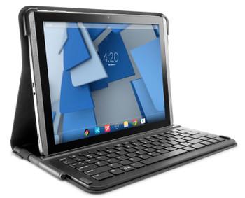 HP Pro Slate 12 Bluetooth Keyboard Case K4U66AA#ABA