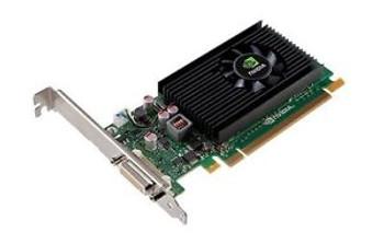 HP NVIDIA NVS 315 1GB Video Graphics Card 1GB DDR3 SDRAM PCI-Express x16 -  E1C65ATR