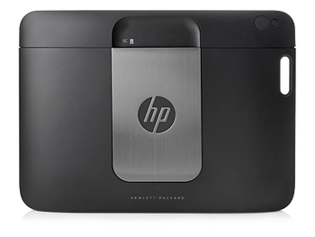 HP SECURITY JACKET WITH SMART CARD READER E5S90AA (Renewed)