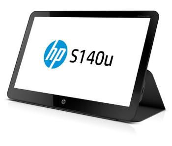 HP EliteDisplay S140u display (Certified Refurbished)