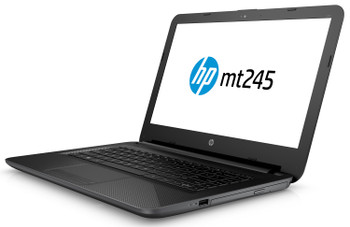 HP mt245 Mobile Thin Client A6-6310@1.80GHz 4GB 16GB HP Thin PRO OS (Scuffs/Scratches)