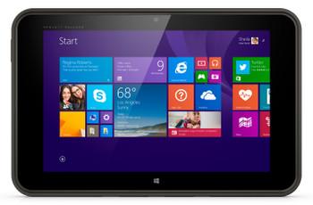 HP Pro Tablet 10 EE G1 - Intel Atom-Z3735F@1.33GHz, 2GB RAM, 32GB eMMC, Win 10 (Scuffs/Scratches)