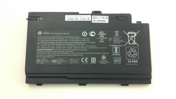 HP Z3R03UT AA06XL Long Life Rechargeable Battery (Certified Refurbished)
