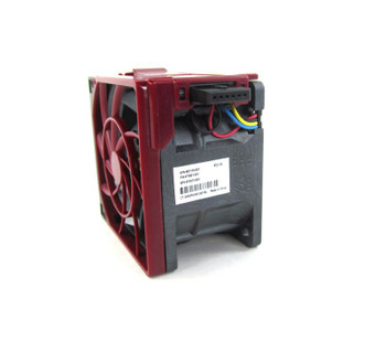 HPE Standard Fan Module For ProLiant DL380 Gen10 (Renewed)