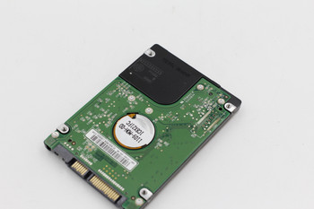 Western Digital 120GB SATA 7200RPM 2.5in BARE HDD (Renewed)