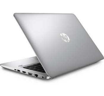 HP mt20 Mobile Thin Client, 14 in, 8 GB DDR4 RAM, HP ThinPro (1BA36AA)