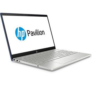 4BP83UA HP Pavilion - 15-cw0027ca, English/Canadian Keyboard, AMD Ryzen 3@2.4GHz, 8GB RAM, 256GB SSD, Windows 10 (Scuffs/Scratches)