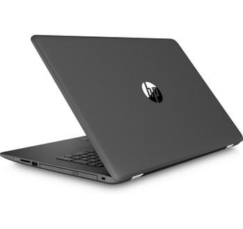 HP Notebook - 17-bs067cl, Intel Core i7-7500U@2.7GHz, 8 GB DDR4 RAM, 2TB HDD, 2KW14UA Windows 10 (Scratches/Scuffs)