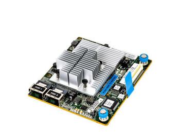 HP SMART ARRAY P240NR 12GB 4PORTS INTERNAL SAS WITH 1GB FBWC (Renewed)