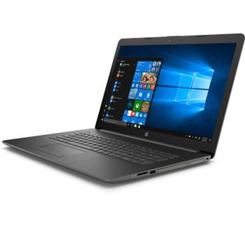 HP Notebook - 17-ca0095nr, 17.3 in, AMD A9 Series@3.1 GHz, 8 GB DDR4 RAM, 1TB HDD, Windows 10 (Renewed)