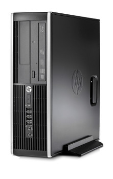 HP Compaq Pro 6305 Small Form Factor PC 4 GB RAM Windows 7 (Scuffs/Scratches)