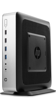 HP t730 Thin Client, 8 GB DDR3 RAM, , Windows 10 (Renewed)