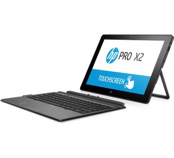 1BT07UT HP Pro x2 612 G2 Tablet, 12 in, 128 GB SSD, 4GB RAM Windows 10 (Scuffs/Scratches)