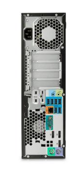 HP Small Form Factor Workstation Intel 16GB DDR4 RAM Windows 10 (Renewed)