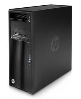 HP Z440 Workstation Intel Xeon E5-1620@3.5 GHz 256GB SSD Windows 10 (Renewed)