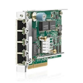HP 3Par StoreServ 7000 4Port 1GbE Ethernet Adapter
