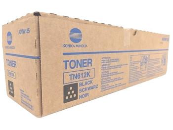 Konica Minolta A0VW135 Black Toner Cartridge (Renewed)