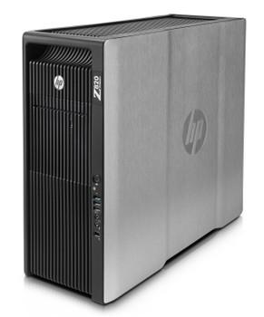 HP Workstation Intel Xeon Processor 16GB RAM Windows 7 (Scuffs/Scratches)