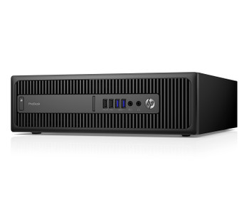HP ProDesk 600 SFF (Renewed)