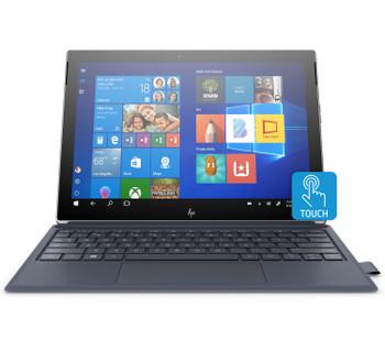 HP ENVY x2 - 12-e011nr, 3SG88UA, Bluetooth, Touchscreen, Qualcomm Snapdragon 835 @ 2.2 GHz, 4 GB RAM, Windows 10 (Renewed)