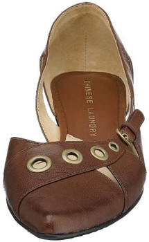 Chinese Laundry Women's Rochelle Teacup Heel Flat, Size 7''