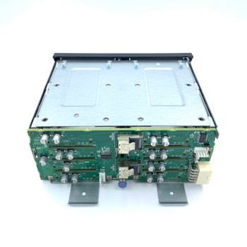 DL380 G6/G7 8 SFF HDD Expansion Cage Kit with SAS and Power CBL (Renewed)