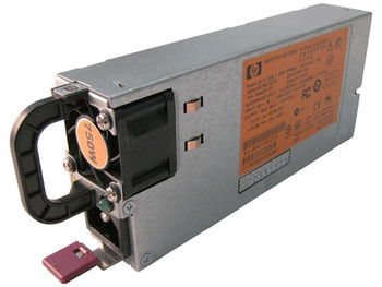 HPE 506821-001 750W Common Slot Gold Hot-Swap Power Supply for ProLiant (Renewed)