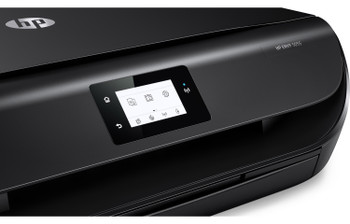 HP ENVY 5055 All-in-One Printer With Mobile Printing, NO INK (Renewed)