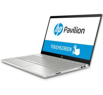 HP Pavilion - 15-cw0001cy, 15.6 in, AMD Ryzen@2 GHz, 8 GB DDR4 RAM, Windows 10 (Renewed)