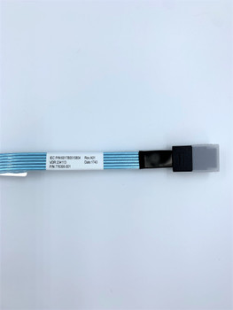 HP Mini SAS SFF-8087 Cable For Proliant DL380 G9 776395-001