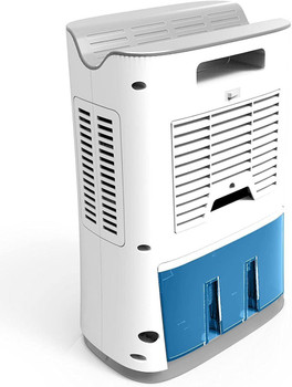 InvisiPure Hydrowave Dehumidifier Used IP-DH800