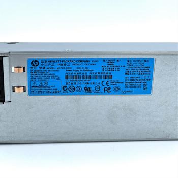 HP 643931-001 POWER SUPPLY 460W (Renewed)