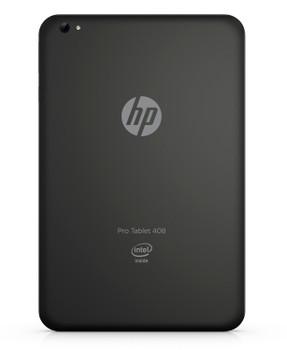 HP Pro Tablet 408 G1, 8 in, 2 GB DDR3 RAM, 32 GB eMMC, Windows 8. (Renewed)
