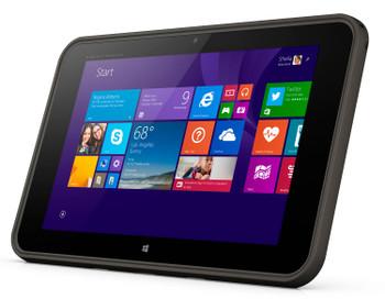 """HP Pro Tablet 10 EE G1 10.1"""" Z3735F@1.33GHz 2GB DDR3 RAM 64GB eMMC Windows 8 (Renewed)"""