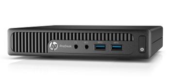 HP ProDesk 400 G2 i5@2.5GHz 8GB 256GB SSD WIN 10 W8R31UT#ABC (Renewed)
