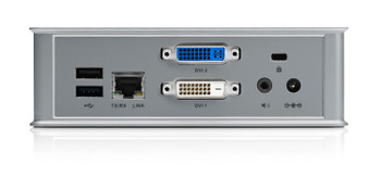HP t310 Zero Client 512MB RAM 256MB Flash No OS (Renewed)