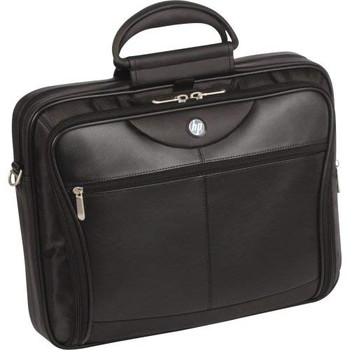 HP PA845A Executive Leather/Nylon Case (Certified Refurbished)