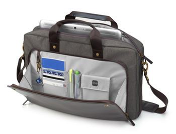 HP Executive P6N19UT 15.6 Brown Top Load (Certified Refurbished)