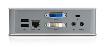 HP Zero Client Teradici 512GM RAM 32GB Tera2321 NO OS (Renewed)