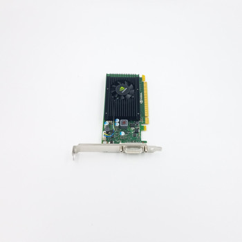 HP Quadro 1GB DDR3 NVS315 Graphics E1C65AR (Renewed)