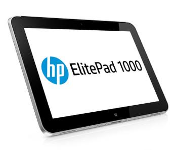 HP ElitePad 1000 G2 Tablet 3795@1.6GHZ 4GB RAM 64GB Windows 8 G4T13UT (Scuffs/Scratches)