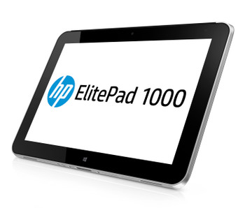 HP ElitePad 1000 G2 Z3795@1.6GHz 4GB DDR3 512GB Windows 8.1 J6T84AW (Scuffs/Scratches)