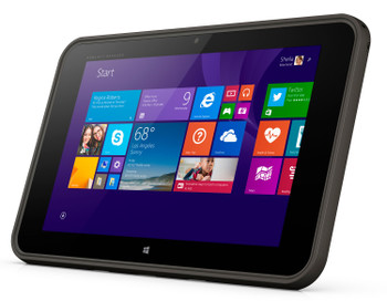 "HP Pro Tablet 10 EE G1 Z3735F@1.33 10.1"" 2GB 32GB Windows 8 L3Z83UT (Scuffs/Scratches)"
