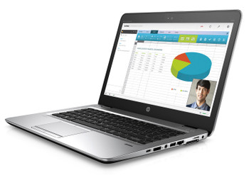 "HP mt42 Mobile Thin Client 14"" 4GB RAM 32GB SSD Thin PRO OS (Scuffs/Scratches)"