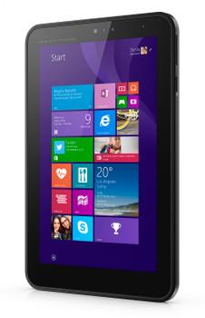 "HP Pro Tablet 408 G1 8"" Z3736F@1.33GHZ 2GB 64GB eMMC Windows 10 (Scuffs/Scratches)"